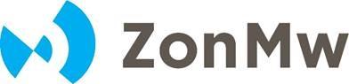 190912 zonmw logo